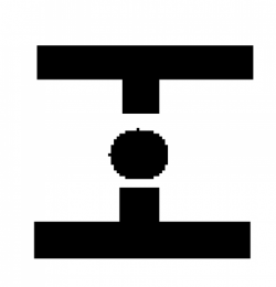 DOT INFO SYMBOL (.info) proposed by openInvent for ANSI standardization