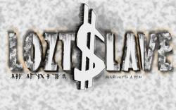 Lozt $lave Band Logo