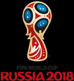 FIFA World Cup Russia Emblem