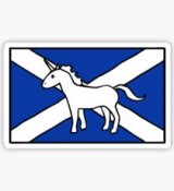 Unicorn Mercat Cross