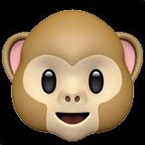 Moneky Face (Apple iOS 12.2)