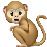 Monkey (Apple iOS 12.2)
