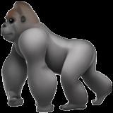 Gorilla (Apple iOS 12.2)