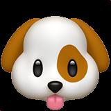 Dog Face (Apple iOS 12.2)