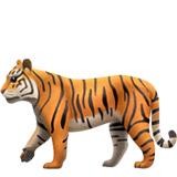 Tiger (Apple iOS 12.2)