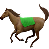 Horse (Apple iOS 12.2)