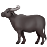 Water Buffalo (Apple iOS 12.2)
