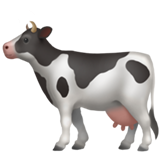Cow (Apple iOS 12.2)