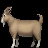 Goat (Apple iOS 12.2)