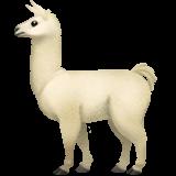 Llama (Apple iOS 12.2)