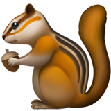 Chipmunk (Apple iOS 12.2)