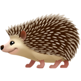 Hedgehog (Apple iOS 12.2)