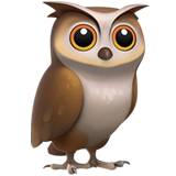 Owl (Apple iOS 12.2)