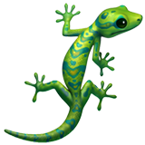 Lizard (Apple iOS 12.2)