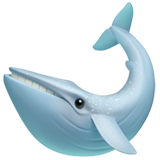 Whale (Apple iOS 12.2)