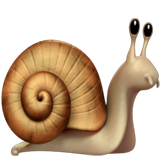 Snail (Apple iOS 12.2)