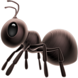 Ant (Apple iOS 12.2)