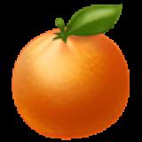Tangerine (Samsung One UI 1.0)