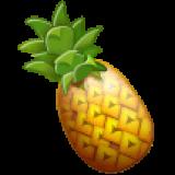 Pineapple (Samsung One UI 1.0)