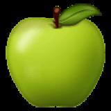 Green Apple (Samsung One UI 1.0)
