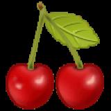 Cherries (Samsung One UI 1.0)