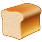 Bread (Samsung One UI 1.5)