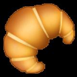 Croissant (Samsung One UI 1.5)
