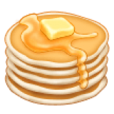 Pancakes (Samsung One UI 1.5)