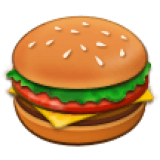 Hamburger (Samsung One UI 1.5)