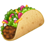 Taco (Samsung One UI 1.5)