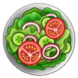 Green Salad (Samsung One UI 1.5)