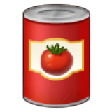 Canned Food (Samsung One UI 1.5)