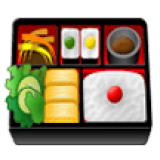 Bento Box (Samsung One UI 1.5)