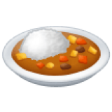 Curry Rice (Samsung One UI 1.5)