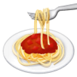 Spaghetti (Samsung One UI 1.5)