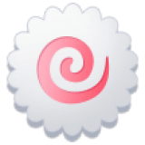 Fish Cake With Swirl (Samsung One UI 1.5)