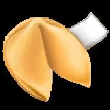 Fortune Cookie (Samsung One UI 1.5)
