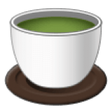Teacup Without Handle (Samsung One UI 1.5)