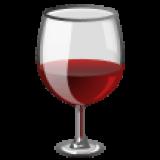 Wine Glass (Samsung One UI 1.5)