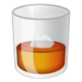 Tumbler Glass (Samsung One UI 1.5)