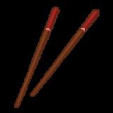 Chopsticks (Samsung One UI 1.5)