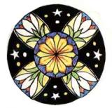 Lúthien Heraldic Device I