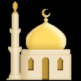 Mosque (Apple iOS 9.1)