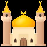Mosque (JoyPixels 5.0)