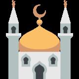 Mosque (JoyPixels 2.0)