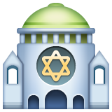 Synagogue (WhatsApp 2.19.244)