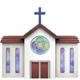 Church (Apple iOS 13.2)