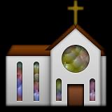 Church (Apple iOS 8.3)