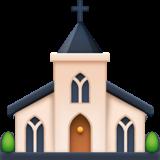 Church (Facebook 4.0)