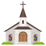 Church (JoyPixels 5.0)